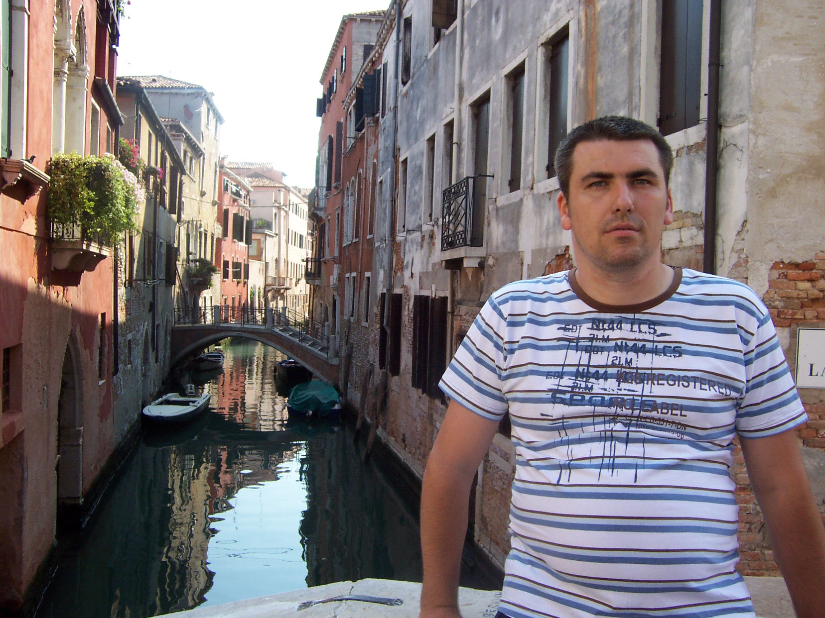 Venetia - Strazile Venetiei