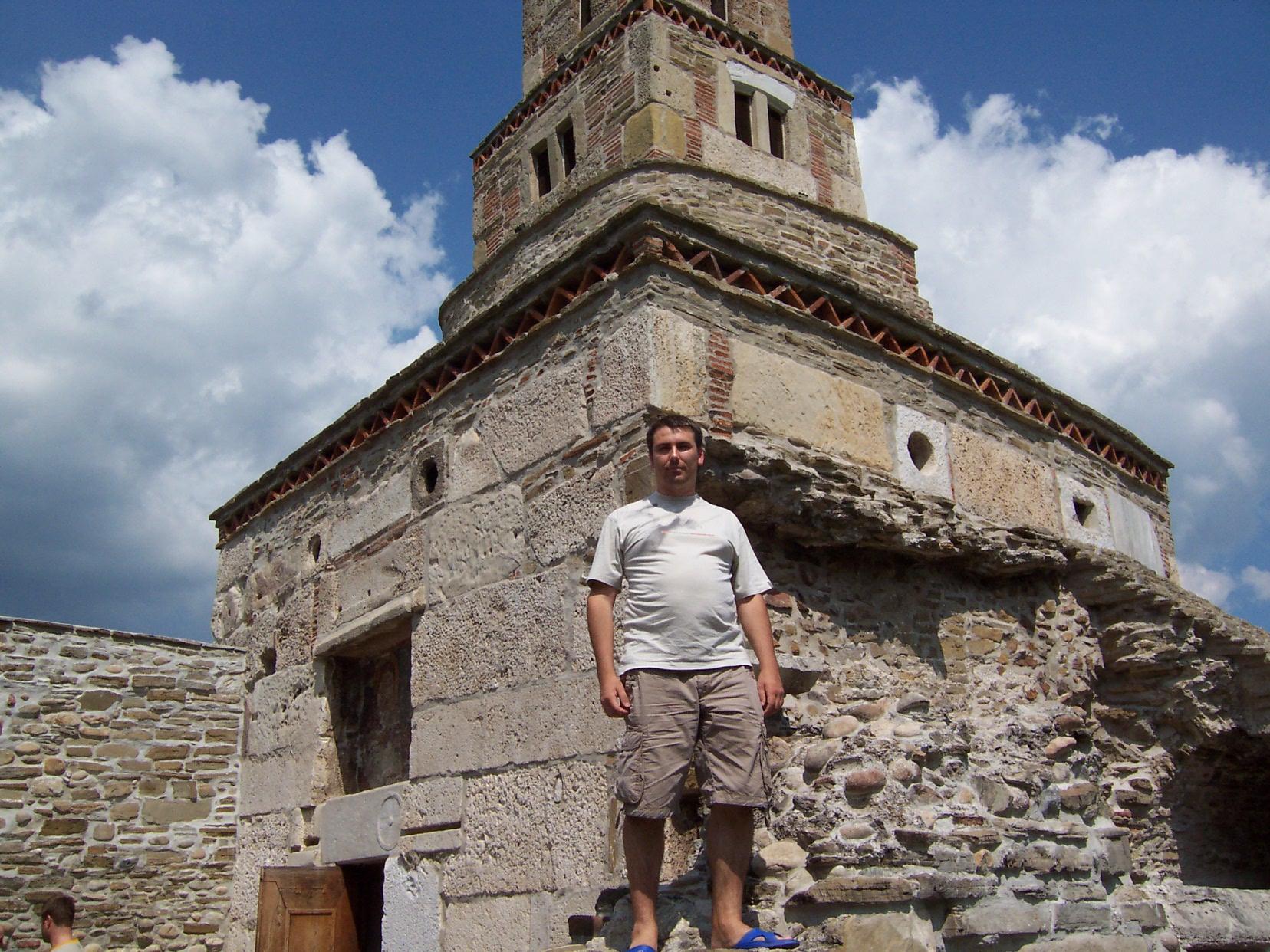 Biserica Densus - Haotik