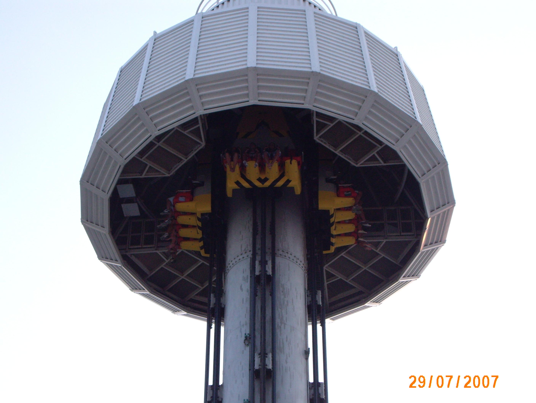 GardaLand - Space Vertigo