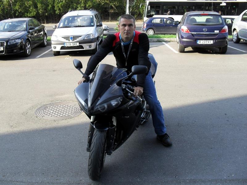 Haotik - Yamaha R1