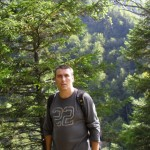 Reservatia Naturala Tesita - Haotik in varful muntelui