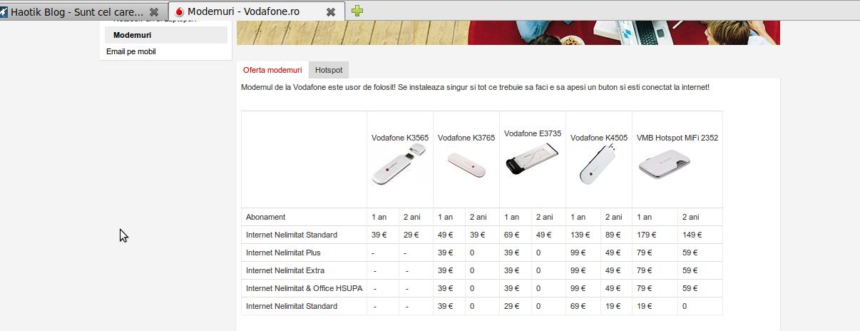 Vodafone relatii clienti online dating 1