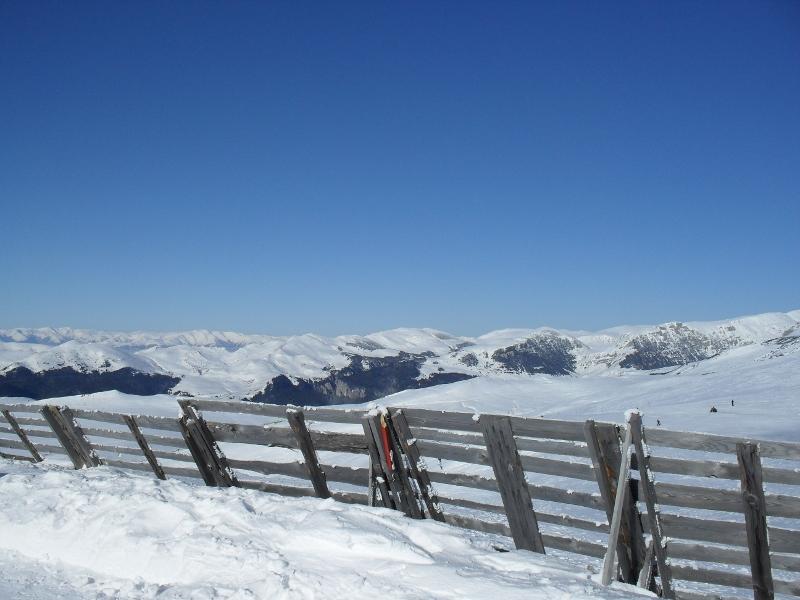 Sinaia Valea Dorului 17.01.2010