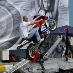 wheelie machine Papuc