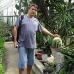 Gradina Botanica Jibou - Cactusi