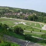 Gradina Botanica Jibou - gradina