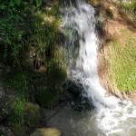Mica Cascada - Padurea Baciu