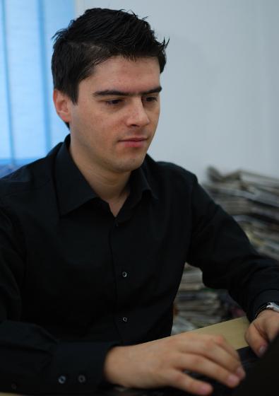 Mihai Patrascu evomag