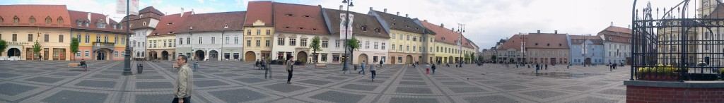 Social Media Summit Sibiu