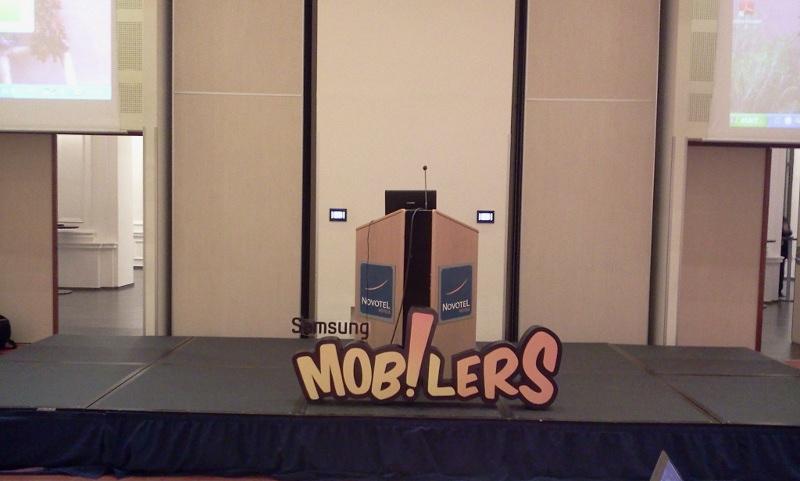 Mobilers