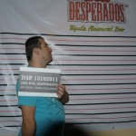 Desperados: Police and Haotik