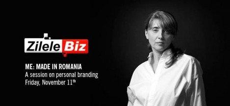 Aneta Bogdan ZileleBiz