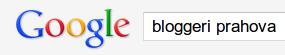 bloggeri prahova