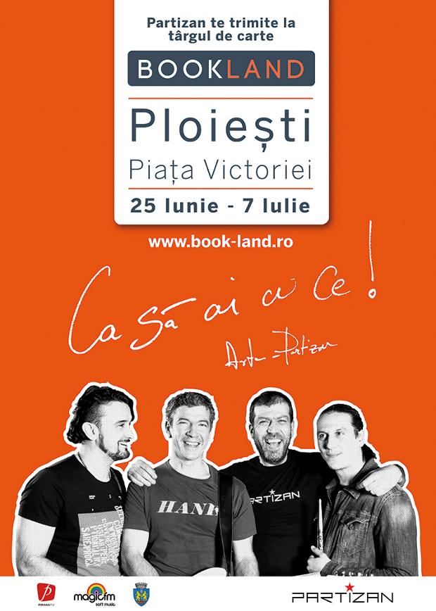 BookLand_Ploiesti