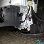 Accident Peugeot 107  4