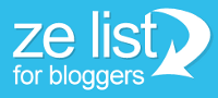 Zelist-for-bloggers