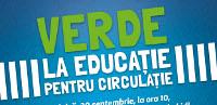 Verde la educatie