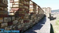 Veliko Tarnovo, Cetatea Tsarevets