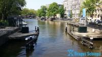 Amintiri din Amsterdam