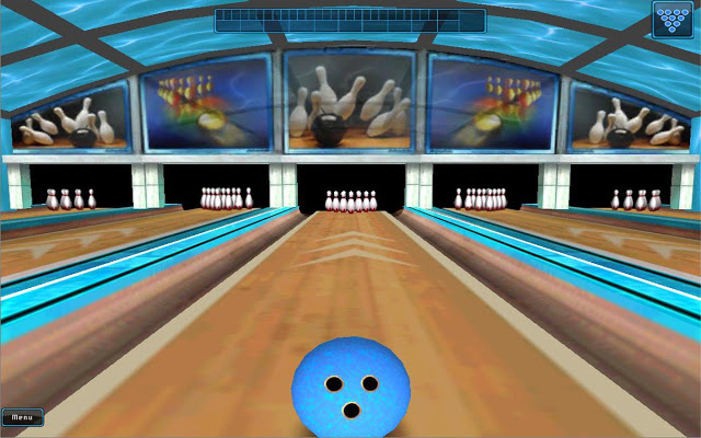 Bowling-Online