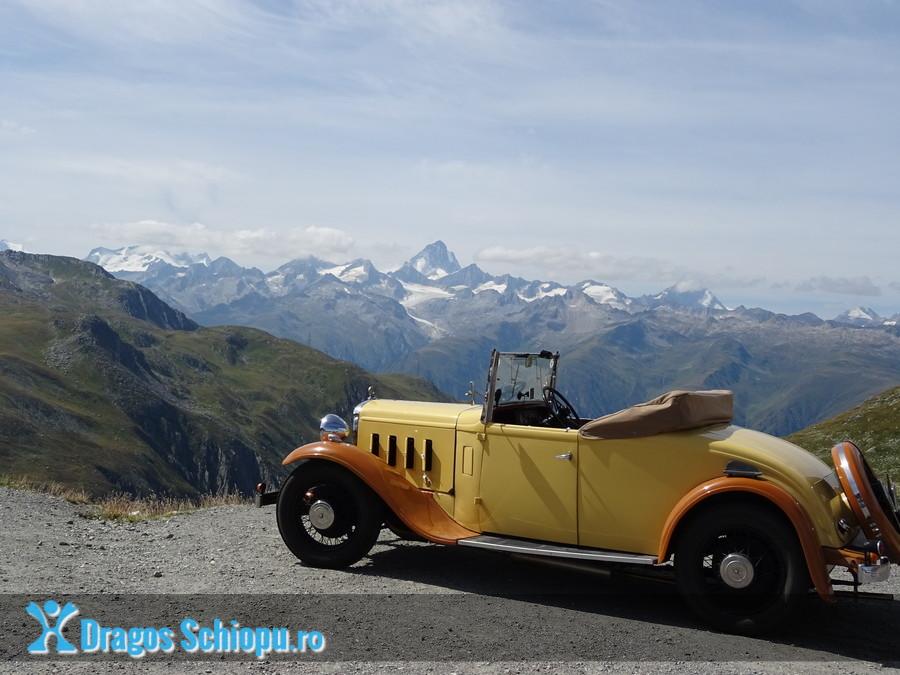 Alpii Elvetieni - Elvetia 54