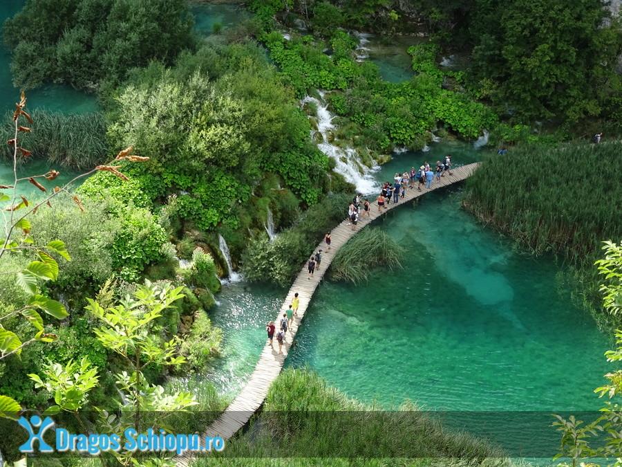 Lacurile Plitvice - Croatia 101