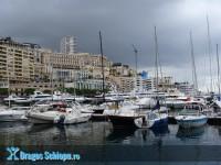 Monaco: Gradina Japoneza si Muzeul Oceanografic (Ziua 12)