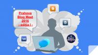 Prahova Blog Meet 2016 (ed. 1) – pareri dupa