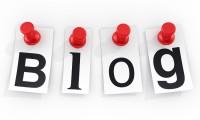 A scrie zilnic pe blog e uneori o adevarata provocare