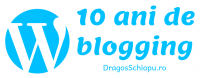 10 ani de blogging