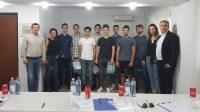 Dupa Startup Summer Challenge 2017