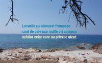 Jurnal de calatorie: Plaja Pefkari (ziua 5)