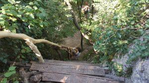 Jurnal de calatorie: Cascada Hotnitsa (ziua 1)