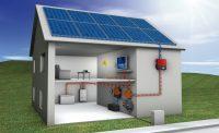 Prima investitie in energie regenerabila