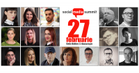 Am decis sa particip la Social Media Summit Bucuresti 2019