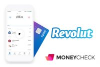 Am Revolut. Recomand Revolut. Nu am incredere in Revolut