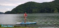 Mi-am luat Stand Up Paddle (SUP), ofera o experienta incredibila